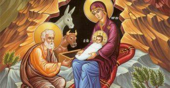 """Старозагорската митрополия и Харманли организират конкурс на тема """"Рождество Христово"""""""