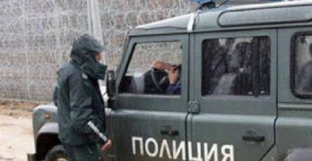 Вдигат заплащането за нощен труд на гранични полицаи и останалите държавни служители в МВР
