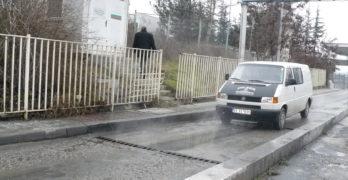 Ревизоро заобиколил дезинфекцията на Капитана, край Свиленград