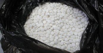Митничарите от Капитана откриха почти 20 кг псевдоефедрин в чешки камион
