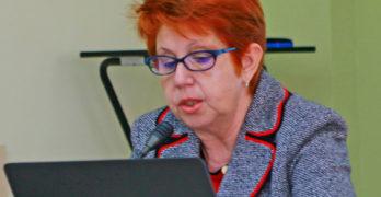 Мария Костадинова, зам.-кмет на Свиленград: Местните власти трябва да бъдат стимулирани финансово, за да работят за разделното събиране на отпадъци