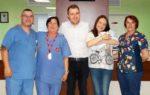 Кръстникът на e-svilengrad.com стана баща за първи път