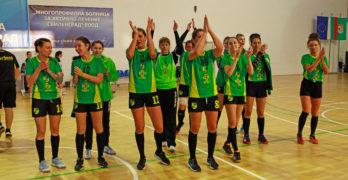 """""""Амазонките"""" изпуснаха шампионките от Бъки-Габрово в Свиленград"""