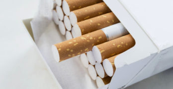 Турци и румънци спипани с близо 700 кутии контрабандни цигари на Капитана, Свиленградско