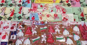 """Свиленградският Център за специална образователна подкрепа и СУ """"Желязко Терпешев"""" – Любимец в помощ на 7-годишната Михаела /обновена/"""
