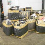 Районна прокуратура – Свиленград нищи контрабанда за румънска фирма в Букурещ