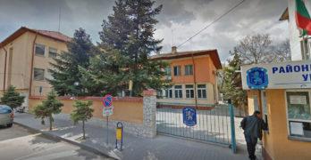 Младши автоконтрольор Драган Драганов, от свиленградската полиция, задържа турски шофьор за подкуп