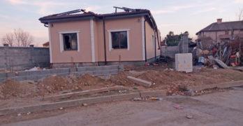 На 1-ви март в Свиленград: подпалена къща, обиски и задържани