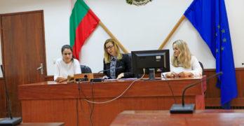 От днес Районен съд – Свиленград разполага с видеоконферентна връзка