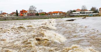 Д-р Стефка Здравкова: В Свиленград паднаха 25 литра на квадратен метър дъжд