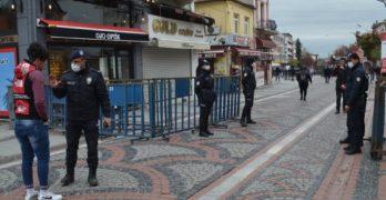 Двама са починали от коронавирус в Одрин, под карантина са цели входове на блокове
