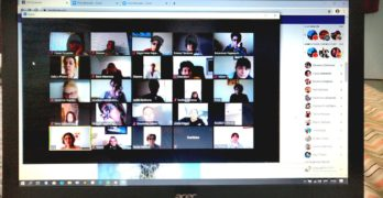 """Лайънс клуб """"Свилена"""" – Свиленград проведе редовното си годишно събрание виртуално"""