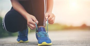 Спортните обувки – не само лукс, а и грижа за краката