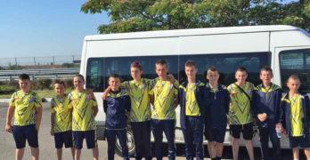 Силно представяне на свиленградските колоездачи в Пазарджик