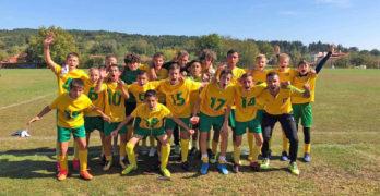 Свиленград 1921 стана шампион на Зонална футболна група – Стара Загора