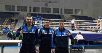 Двама от СКК Тангра – Свиленград с повиквателни за Световното в Белград