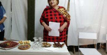 Директорката на музея в Свиленград отбеляза кръгла годишнина