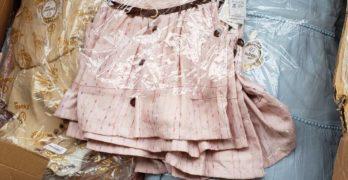 """Недекларирани текстилни изделия задържаха на свиленградския МП """"Капитан Андреево"""""""