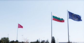 """Българи и турци преминават през ГКПП """"Капитан Андреево"""" с представен отрицателен тест за коронавирус"""