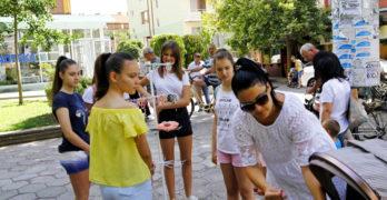 Поредна благотворителна инициатива върви в центъра на Свиленград