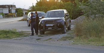 Свиленград е със засилено присъствие на полиция и жандармерия. Пътят за Гръцкото блокиран от жандармерията