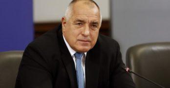 Бойко Борисов се оттегля веднага, щом Народното събрание вземе решение за избори за Велико  народно събрание