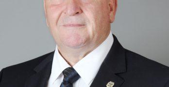 Поздрав от кмета на Община Любимец – Анастас Анастасов, за Деня на град Любимец
