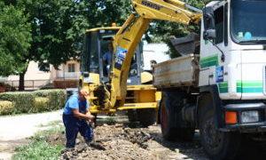 Половината Свиленград днес ще е без вода, пак авария