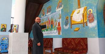 """Свиленградският храм """"Живоприемний източник"""" се нареди сред уникалните в България"""