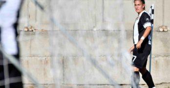 Свиленградчанката Кристияна Димитрова с първи хеттрик в женската футболна лига