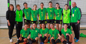 Хандбалното първенство при жените стартира на трети октомври