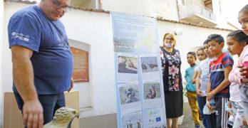 """""""Оживялата изложба"""" бе представена в Исторически музей – Свиленград"""