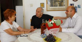 Пожизнена пенсия за Ивайло Балабанов и още трима гласува Парламентът