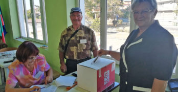 92,47% от свиленградските социалисти гласуваха за Корнелия Нинова