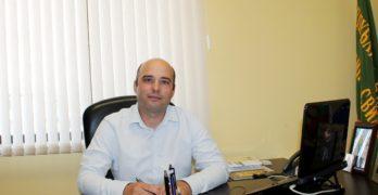Арх. Анастас Карчев, кмет на Свиленград: Работим и няма да спрем до  построяването на пречиствателна  станция за питейната вода