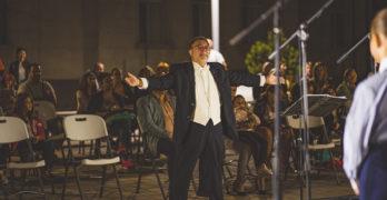 """""""С песен през поколенията"""" хоровата школа на маестро Кирил Търпов отпразнува 35-та си годишнина"""