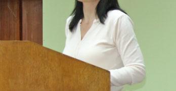 Мария Вълчева: Майсторите, съхранили старите занаяти, пазят автентичната традиция да се създават занаятчийски стоки с висока художествена стойност