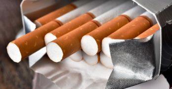 Цигари и тютюн са иззети от полицията на Свиленград, Хасково и Димитровград