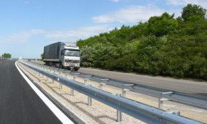 "Затвориха автомагистрала ""Марица"" след Хасково заради загинал пешеходец"