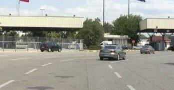 """Четирима гранични служители от """"Капитан Андреево"""" са задържаните вчера"""