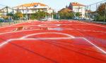 Община Свиленград изгради две нови площадки за любителите на спорта