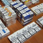 Свиленградските полицаи разкриха контрабандни цигари