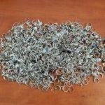 """Близо 1.6 кг контрабандни сребърни накити откриха митничари на МП """"Капитан Андреево"""", край Свиленград"""