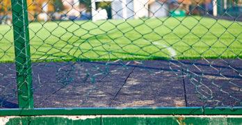 Вандали трошиха чисто нови спортни площадки в Свиленград