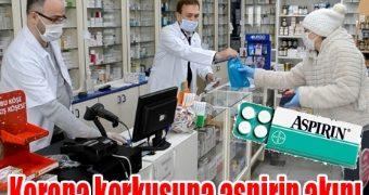 Българите изкупиха аспирина от Одрин, страхувайки се от коронавируса
