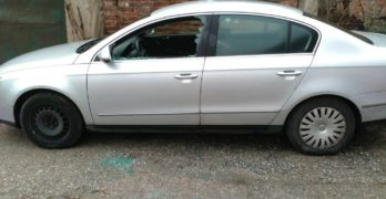 Трошат огледалата на паркирани автомобили в Свиленград
