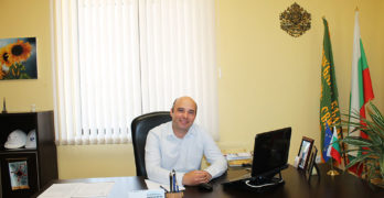 Кметът арх. Анастас Карчев: Работата в общината не е спирала въпреки трудната 2020 година