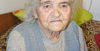 Столетница от Любимец днес празнува своя юбилей