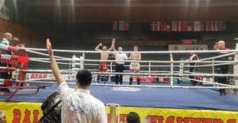 Свиленградските бойци от Тангра са безапелационни на Balkans Best Fighters – 2020, спечелиха 3 златни и един бронзов медал за България /обновена/
