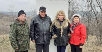 Елена Хуциева: Героите са живи в нашата памет